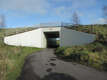 Acquiring authorities are now strongly resisting the provision of underpasses