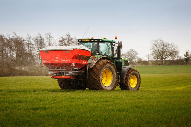 The do's and don'ts of buying a second had tractor