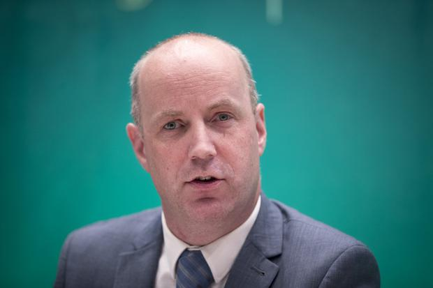 Minister Jim Daly has announced significant clarifications on how the scheme will work. Photo: Arthur Carron