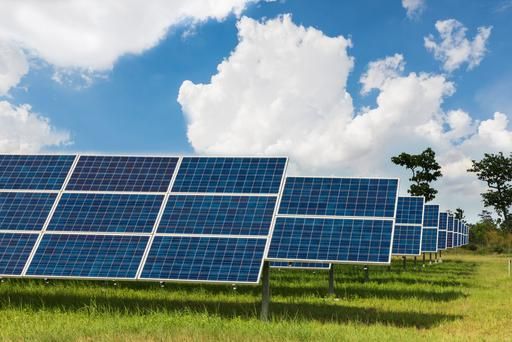 Doing the sums: The ideal solar project in rural Ireland should be a 25-acre block close to a sub-station