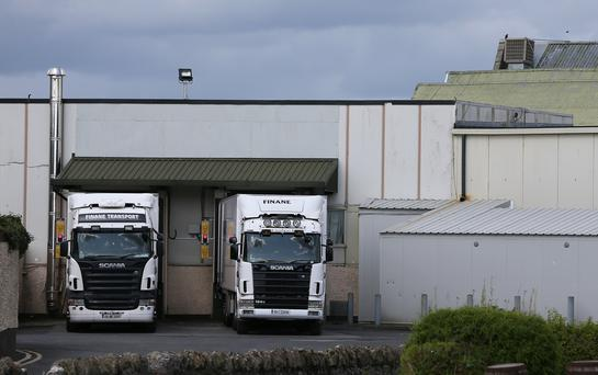 Staffing issues now affecting meat industry (Brian Lawless/PA)