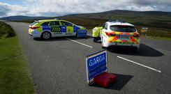 Presence: The new Garda strategy will involve more frontline policing and ties to rural communities
