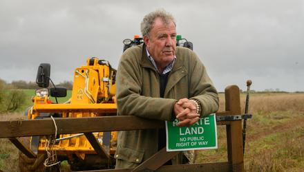 Jeremy's Clarkson's show is entertaining, but it doesn't deal with the real issues affecting farmers