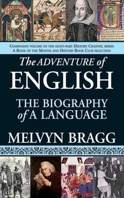Invention and plague change everything: Melvyn Bragg's excellent book, The Adventure of English - The Biography of a Language, explains how the Black Plague opened the way for the English language to dominate the world