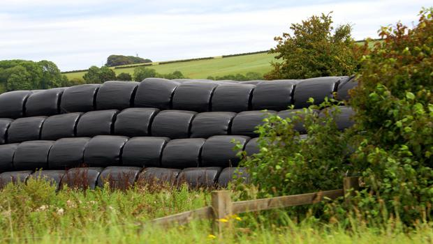 Farm inspections are a requirement under EU regulations and farm scheme terms and conditions.