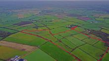 A non- residential 60ac holding at  Rodeen, Co Tipperary will be offered in one block at a guide price of €339,500 or circa €6,600 per ac.