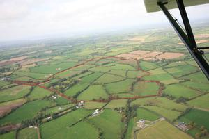 A 258ac residential farm at Camira, Ballymackey near Nenagh in Co Tipperary goes to auction on Thursday (March 26)