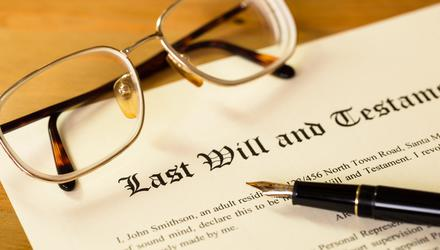 Not updating a will can have serious consequences as what seemed sensible and appropriate in the past may no longer be so