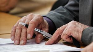 Good will: there can be substantial tax savings to be made by reviewing the possible lifetime transfer of assets to beneficiaries in your will