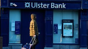 Minister McConalogue urged Ulster Bank's CEO to continue to support their family farm customers. Photo: Brian Lawless/PA Wire