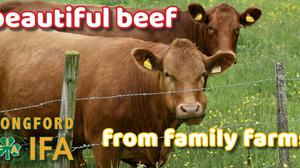 IFA Longford is highlighting the work of family beef farms in the county
