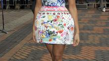 Britains Got Talent judge Alesha Dixon