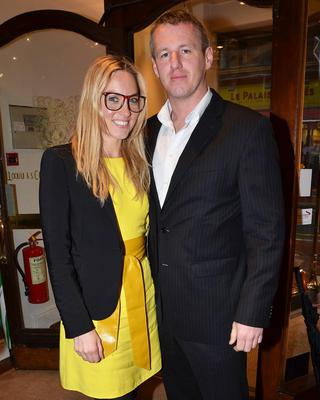 Kathryn Thomas and Enda Waters marked one of the most shocking splits in Irish celeb land late last year after five years together.