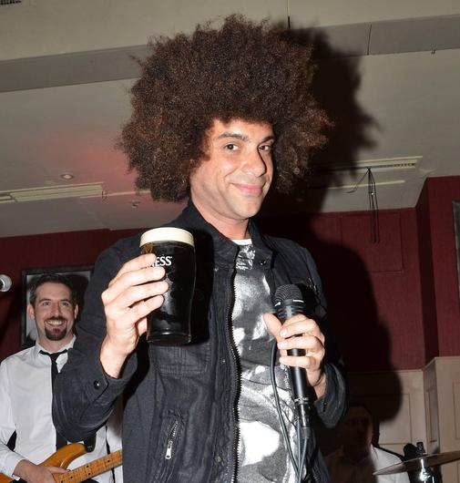 Fame is a fickle thing, and in 2011 the name Jamie Archer meant something, when the X Factor contestant was invited to play in Dublin's Guinness Store House. He was last seen performing in Trabolgan holiday village in Cork.