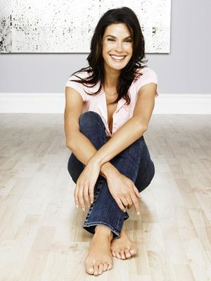 Teri Hatcher is rumoured to have briefly dated George in 2006.
