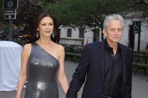 Catherine Zeta Jones and Michael Douglas have separated after more than 13 years of marriage.