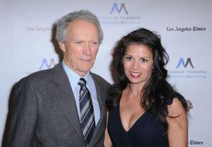 83-year-old Clint Eastwood split from his wife Dina after 17 years of marriage. Clints refusal to slow down and Dina's reality show were reportedly factors in the split.