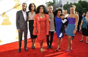 Diana Ross has several children from her three different marriages, including: Rhonda, Tracee Ellis Ross, Chudney, Ross and Evan.