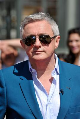 X Factor judge Louis Walsh was dropped from the show but was later reinstated.