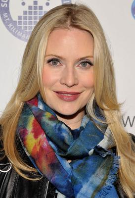Fans of 'CSI: Miami' will recognise Emily Procter as the ballistic expert, Calleigh Duquesne, from the show.