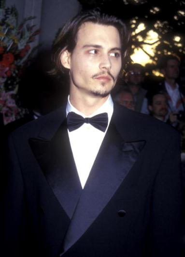Johnny Depp (Photo by Barry King/WireImage)