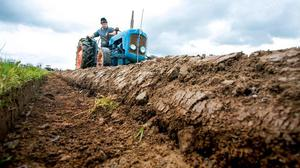 The cancelling of the 2020 Ploughing was reported to have an annual economic impact in the region of €45m to the Irish economy