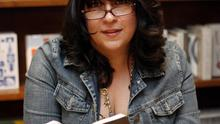 Fifty Shades of Grey author E.L. James ties third place with Simon Cowell and Howard Stern