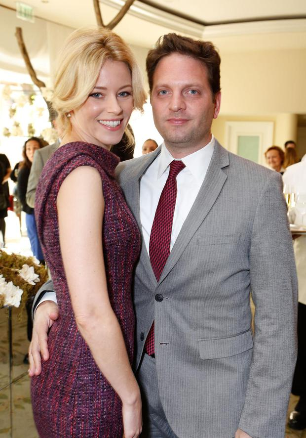 Forget high-profile coupling - These celebrities married