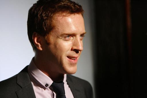 Could Damien Lewis be the next James Bond?