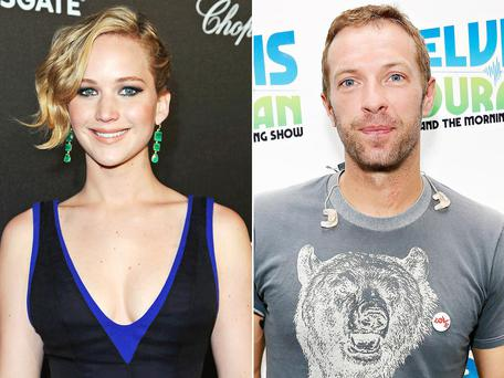 Oscar-winner Jennifer Lawrence and Coldplay frontman Chris Martin have split after four months together