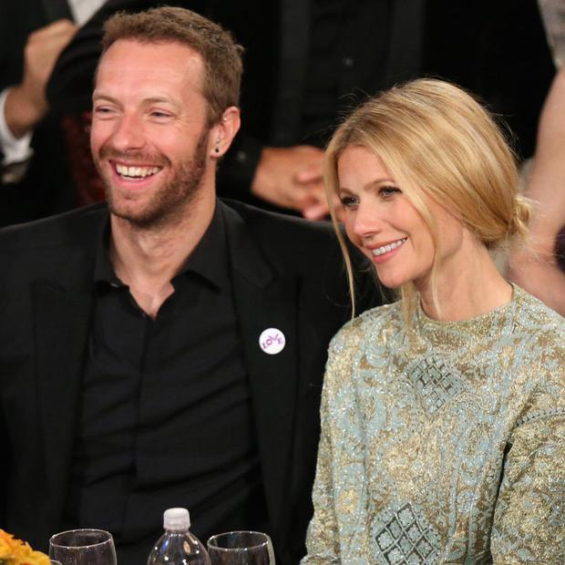 Gwyneth Paltrow and Chris Martin have split after nearly 11 years of marriage - the actress announced their separation on her Goop website