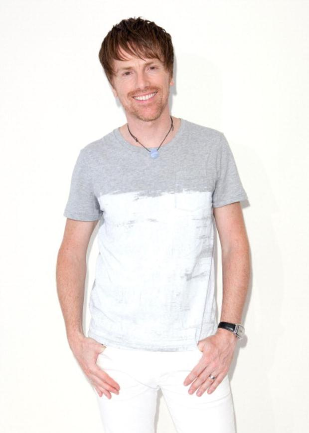 Kerryman Don O'Neill is the Creative Director of Theia, formerly of Badgley Mischka. His designs are sought by Irish and Hollywood stars alike.