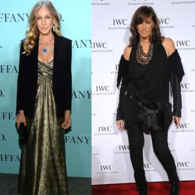 We've rounded up the celebs who got it right and wrong on the red carpet this week.