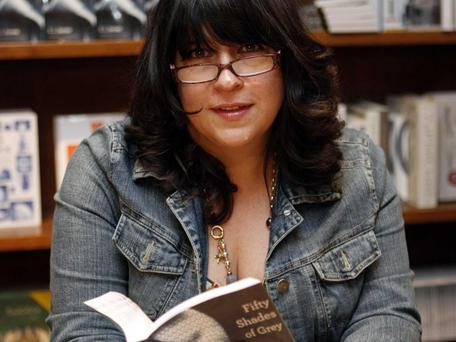 Fifty Shades of Grey author E.L. James has released a new book in the series, Grey.
