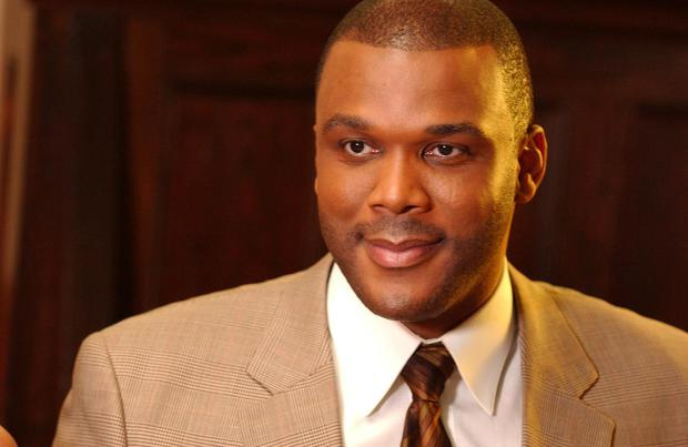 American director Tyler Perry earned $78m