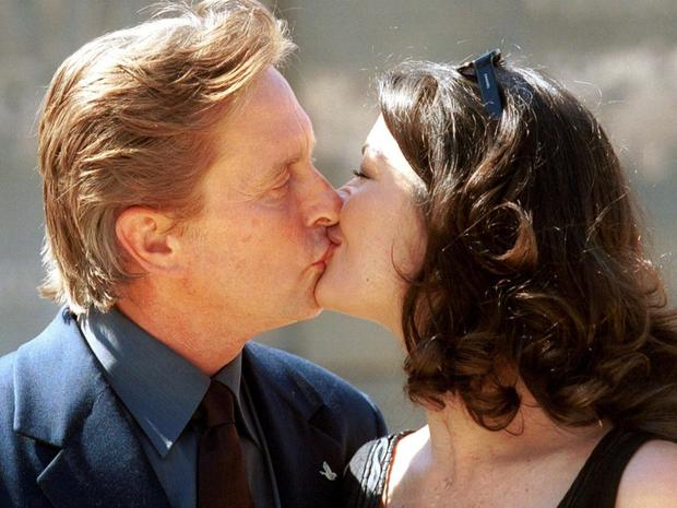 Catherine Zeta-Jones and Michael Douglas were always considered one of Hollywood's most solid couples.