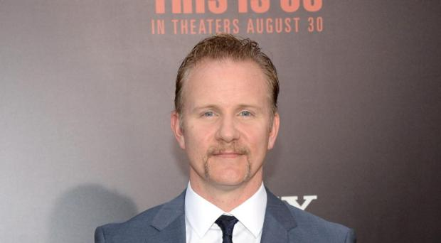 Morgan Spurlock admits he has been accused of sexual harassment and rape and says he's 'part of the problem'