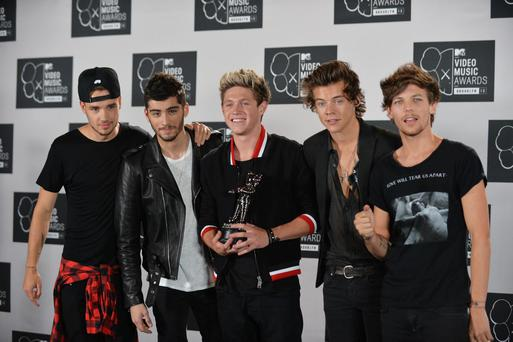 Despite coming third in 2010, One Direction are one of the most successful acts on the show.