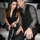 Kim famously married Kris Humphries for just 72 days and finalised the divorce this year