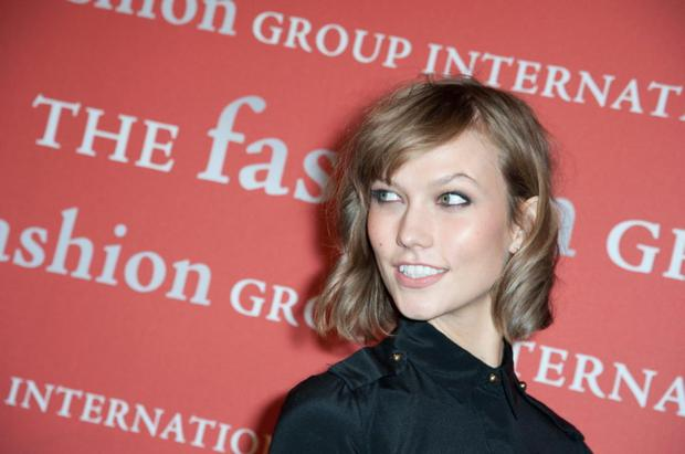 Karlie Kloss attends the 30th Annual Night Of Stars