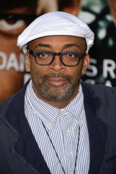 Spike Lee: 'We need to have some serious discussions about diversity and get some flavour up in this'