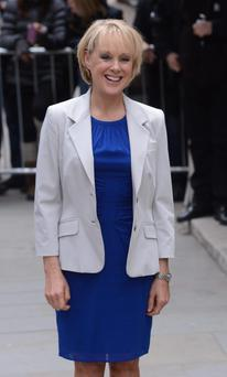 Coronation Street actress Sally Dynevor