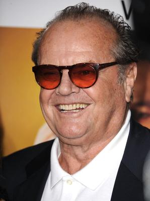 The acting legend Jack Nicholson might be 75-years-old but he shows no signs of slowing down yet.