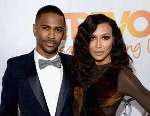 Glees Naya Rivera and fiance, rapper Big Sean have ended their engagement after just a few months