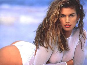 Cindy was one of the most in demand supermodels in the world for two decades