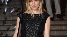 Actress Sienna Miller attends Vanity Fair Party for the 2013 Tribeca Film Festival on April 16, 2013 in New York City.