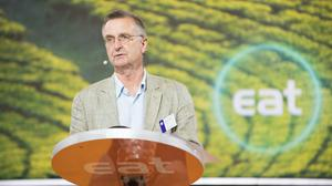 Calling for change: Professor Tim Lang's proposals in terms of income will be music to the ears of Irish farmers