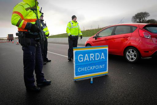 Rural crime is costing victims thousands. Photo: Garry O'Neill