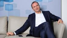 Investigation: Former Wirecard CEO Markus Braun was arrested and released on bail. Photo: Bloomberg