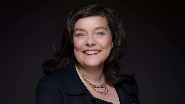 Starling founder Anne Boden
